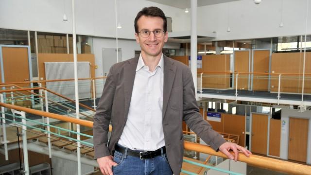 Starnberg: LRA neuer Landrat - Stefan Frey