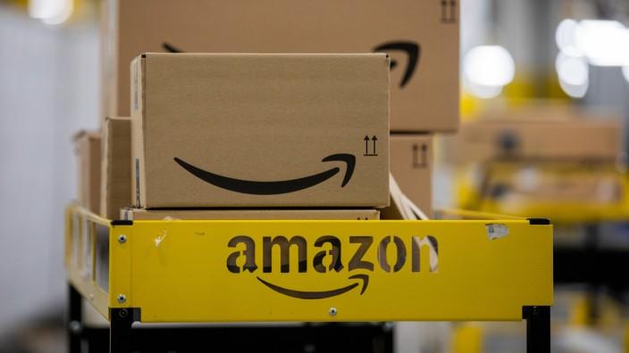 Amazon greift neue Chefin der Handelskommission FTC an