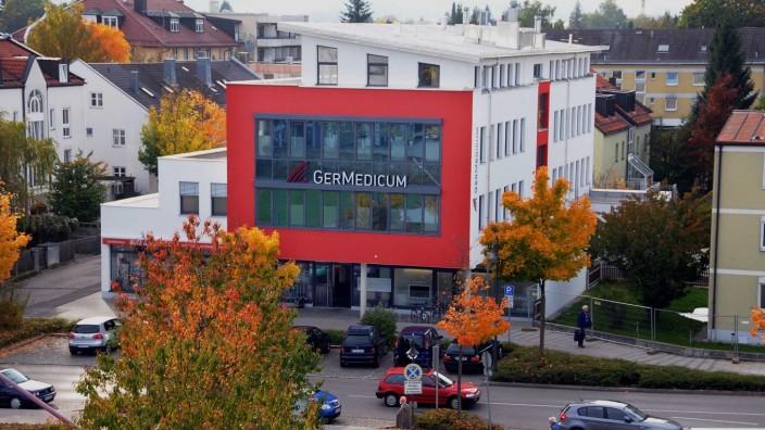 Ärztehaus GerMedicum