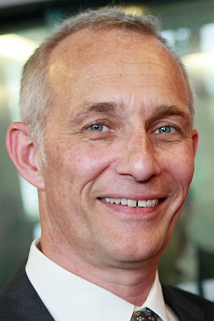 Urteil: Rüdiger Zwarg, Gemeinderat und Fraktionschef der Grünen, liegt seit Jahren in einem Dauerclinch mit Kirchheims Bürgermeister Maximilian Böltl von der CSU.