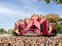 Infektionen beim Verknipt-Festival: Die 1000 Viren von Utrecht