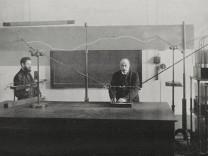 Open Science: Raus aus der Dunkelheit