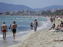 Coronavirus - Tourismus auf Mallorca