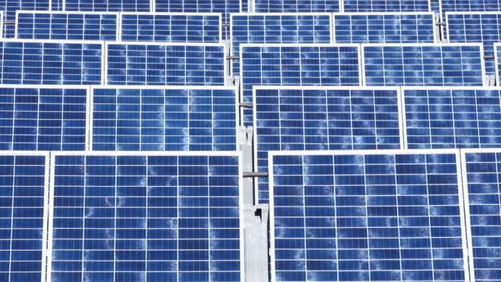 Die Diskussion läuft noch: Photovoltaikanlagen auf Privathäusern könnten in Penzberg doch noch Pflicht werden.