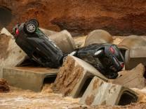 Hochwasser: Wie aus Regen eine Katastrophe wird