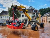 Spenden für Flutopfer: So können Sie helfen