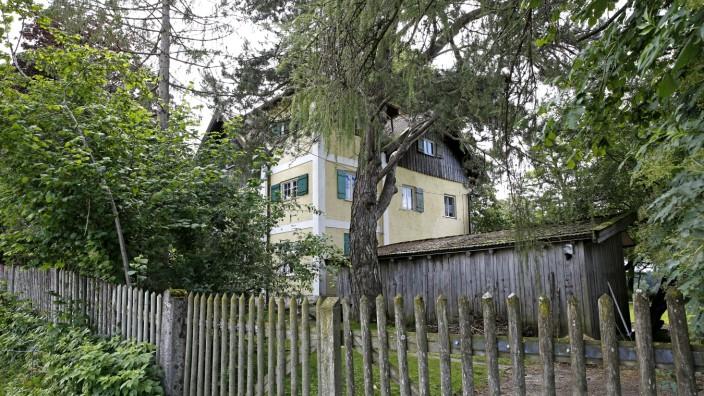 Ströhmel-Villa
