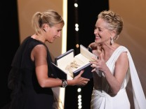 Closing Ceremony - The 74th Annual Cannes Film Festival