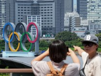 Tokio 2020 - Feature
