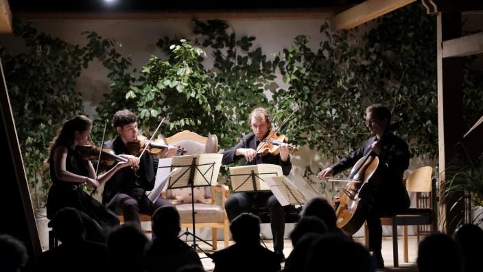 Holzhauser Musiktage 2021