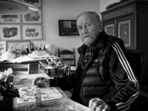 Karikaturist: Kurt Westergaard gestorben