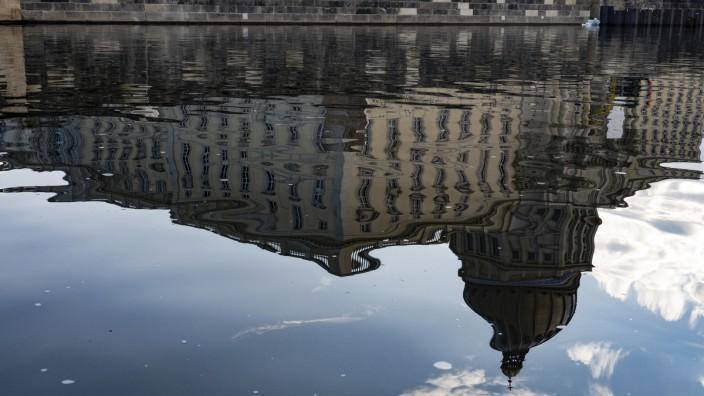 Berliner Schloss wird teurer