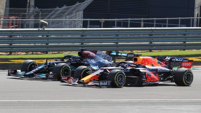 FORMULA 1 BRITISH GRAND PRIX, 18/07/2021 Silverstone Circuit,18 July 2021 Lewis Hamilton (GBR), Mercedes AMG Petronas W