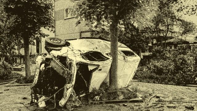 Bad Neuenahr-Ahrweiler Flutkatastrophe im Ahrtal, 17.7.2021, *** Bad Neuenahr Ahrweiler flood disaster in the Ahr valle