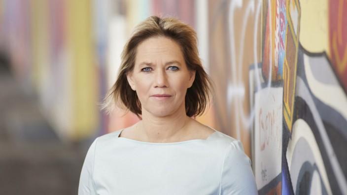 Neue ARD-Programmchefin Christine Strobl