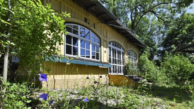 Obermühltal, Gasthof