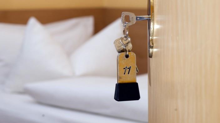 Hotels und Gasthäuser