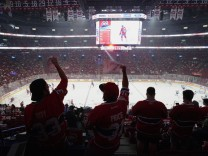 Montréal Canadiens - Tampa Bay Lightning