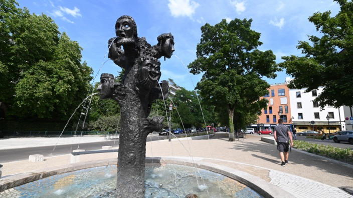 Artur Kutscher Platz