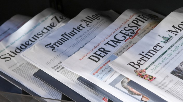 Verleger und Gewerkschaften verlängern Corona-Tarifvertrag
