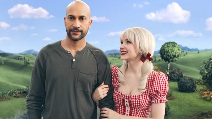 Schmigadoon - neue Musical-Serie auf Apple TV+