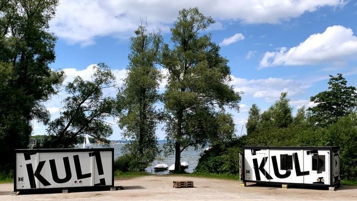 """Dießen: Neues Kulturquartier am Ammersee: Der Landsberger Kulturverein """"dieKunstBauStelle"""" und das Kultur-Referat Dießen bieten diverse Workshops an."""