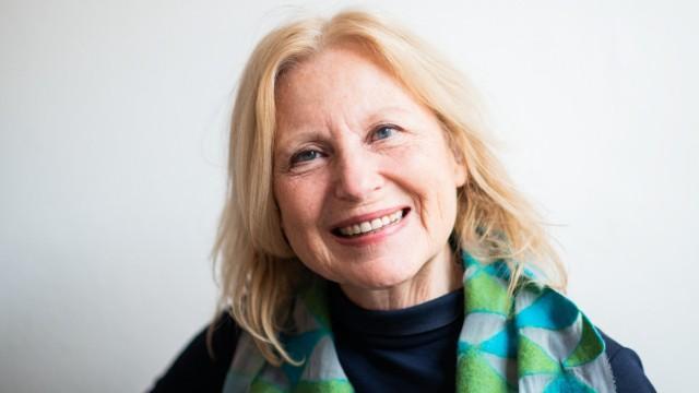 Schauspielerin Maren Kroymann