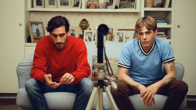 Matthias & Maxime  Credit: Cinemien