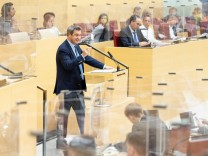 Landtag Bayern