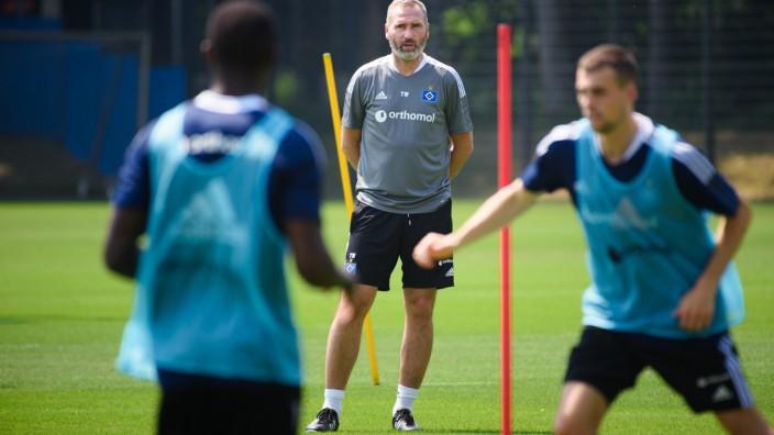 Hamburger SV - Tim Walter