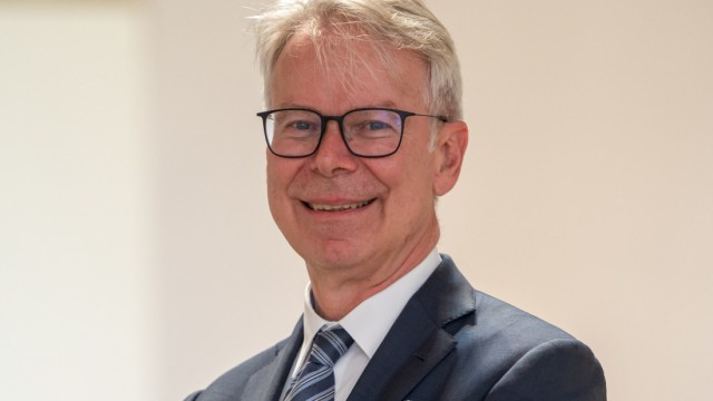 Heßler folgt Küspert als Verfassungsgerichtshof-Präsident