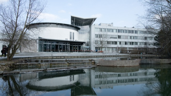 TU Garching bei München, 2018