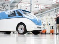 Neue Konzernstrategie bei Volkswagen