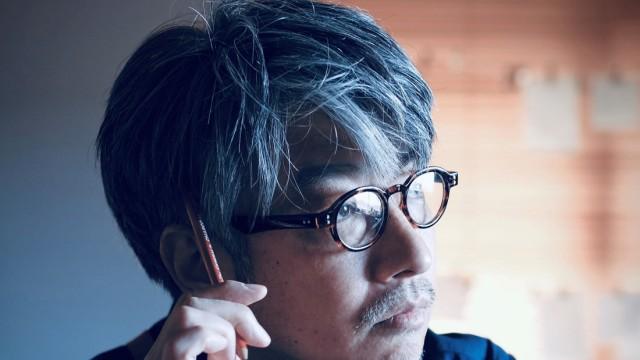 Tokio 2020 - Kreativdirektor der Eröffnungsfeier Kobayashi