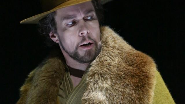Tristan und Isolde Rollenfoto (c) Enrico Nawrath