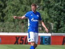 FC Schalke 04 - Zenit St. Petersburg