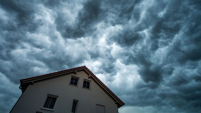 Unwetter: Welchen Versicherungsschutz brauche ich für Starkregen?