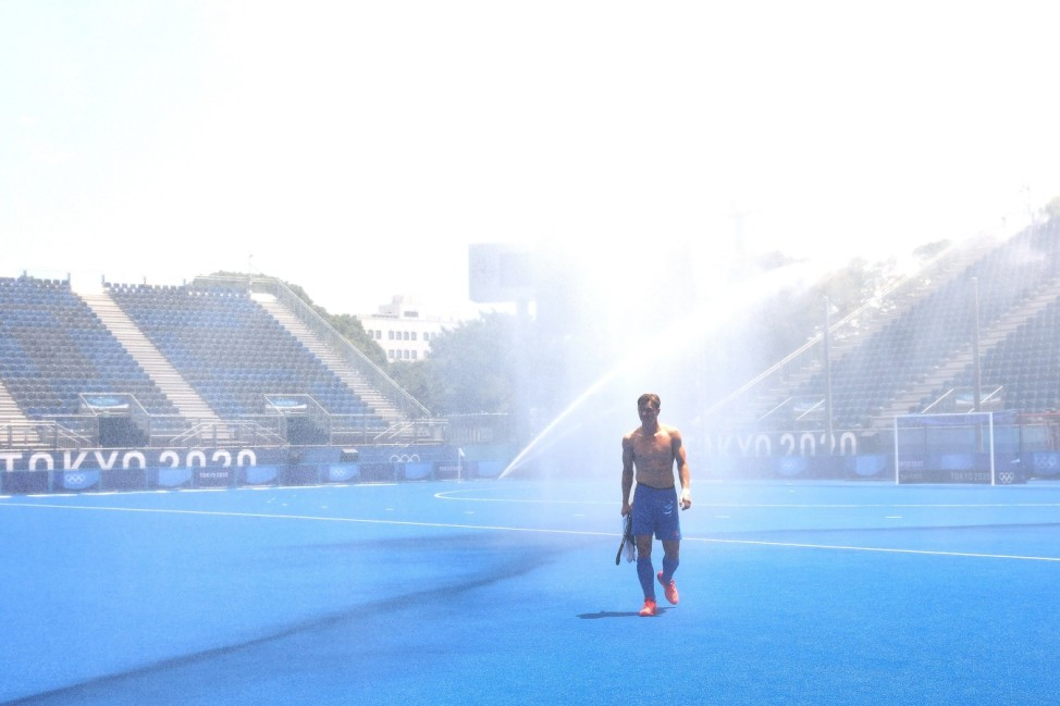 Olympics - Previews - Day 0