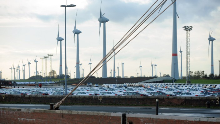 VW-Autoterminal