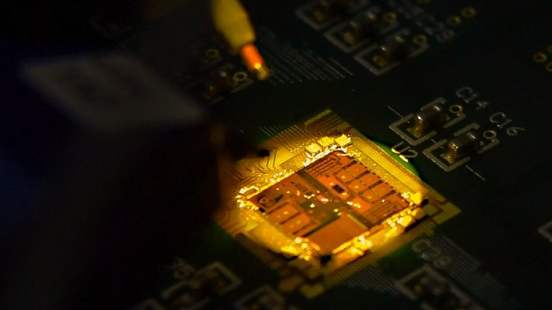 Domestically-made 77GHz Millimeter-wave Automotive Radar Chip Launched In Hefei