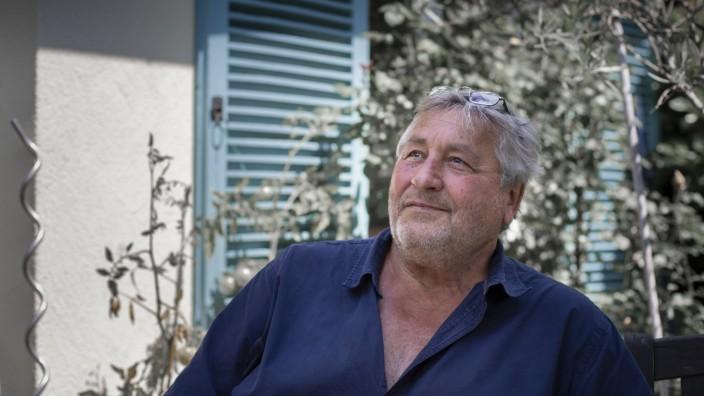 Corona und Intensivmedizin: Michael Krone ist ein Mensch, der unverzagt nach vorne blickt, auch wenn schwere Zeiten hinter ihm liegen.