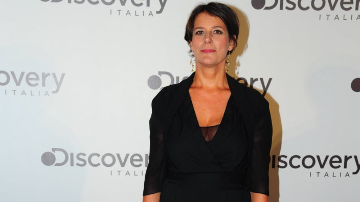 Milan 07 09 2017 Event Unlimited a gala evening for the stars of the Discovery Italia channels In