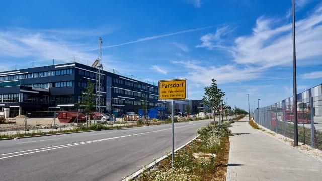 Gewerbepark Parsdorf