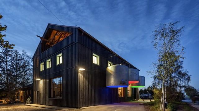 Architektouren 2021: Hannes Roether Atelier