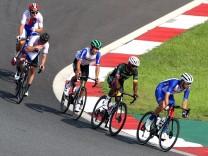 Cycling - Road - Men's Road Race - Final