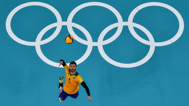 Olympia-Bilder des Tages: undefined