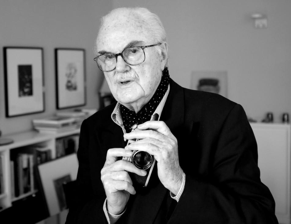 Fotograf und Sammler F.C. Gundlach gestorben