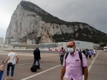 Covid-19: Corona-Rätsel um Gibraltar