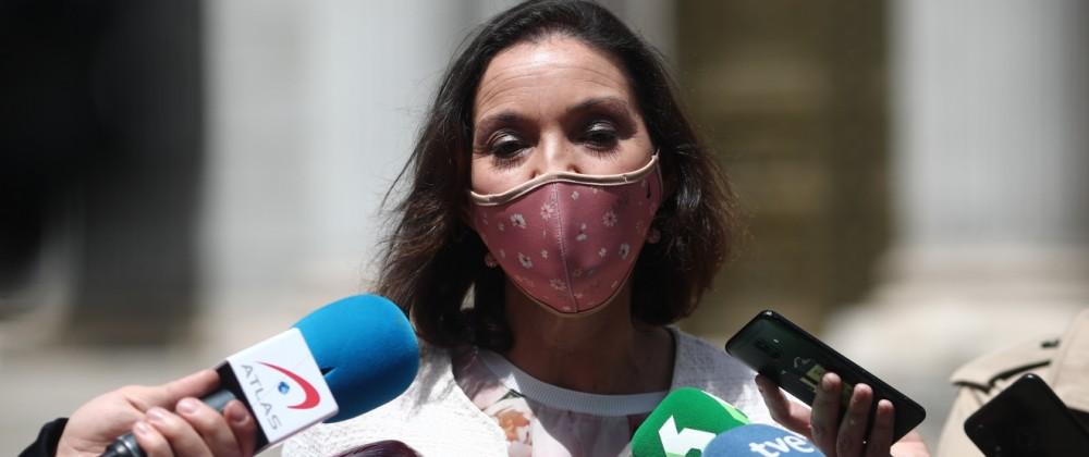 Erneut Drohbrief an Regierungsmitglied in Spanien