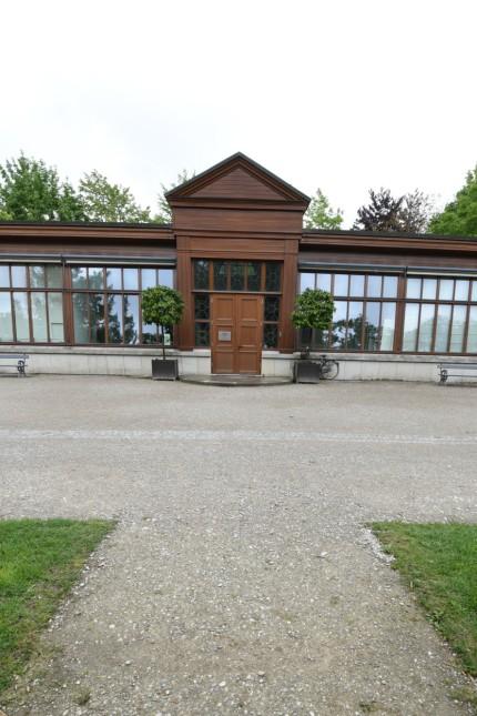 Kallmann-Museum in Ismaning, 2020